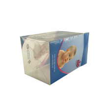 PP PVC PET Transparent Plastic Packaging