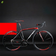 700c New Model 빛 weight 알루미늄 합금 Track Bike Cycle Road <span class=keywords><strong>자전거</strong></span>를 변수 Speed Road Bike <span class=keywords><strong>자전거</strong></span>