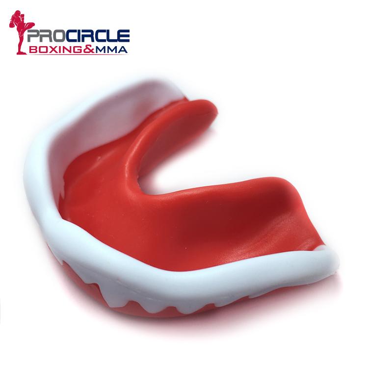 Anti Snore Gum Shield Boxing Sport Mouth Guard