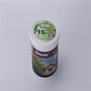 50% Color Water based Wood Varnish for interior wood paint