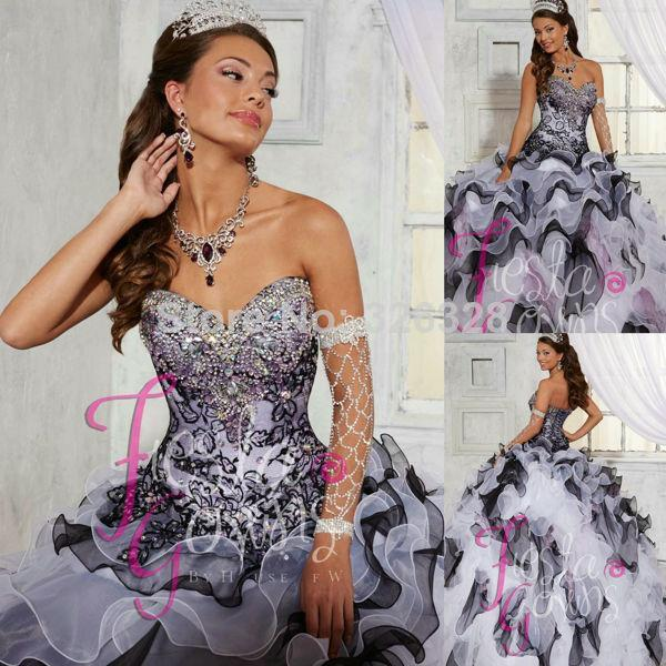 Diamond Quinceanera Dresses Promotion-Shop For Promotional
