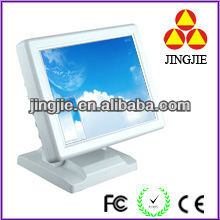 Noble White Color Touch Screen Pos Terminal JJ-8000A