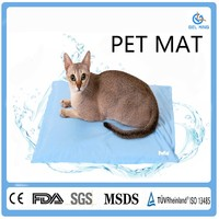 2017 Hot New Products Top Selling Products In Alibaba Pet Supplies Gel Pet Mat