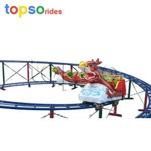 [topso]attractive Kids Amusement Rides Worm Coaster Cheap Backyard Mini Wacky Worm Roller Coaster For Sale