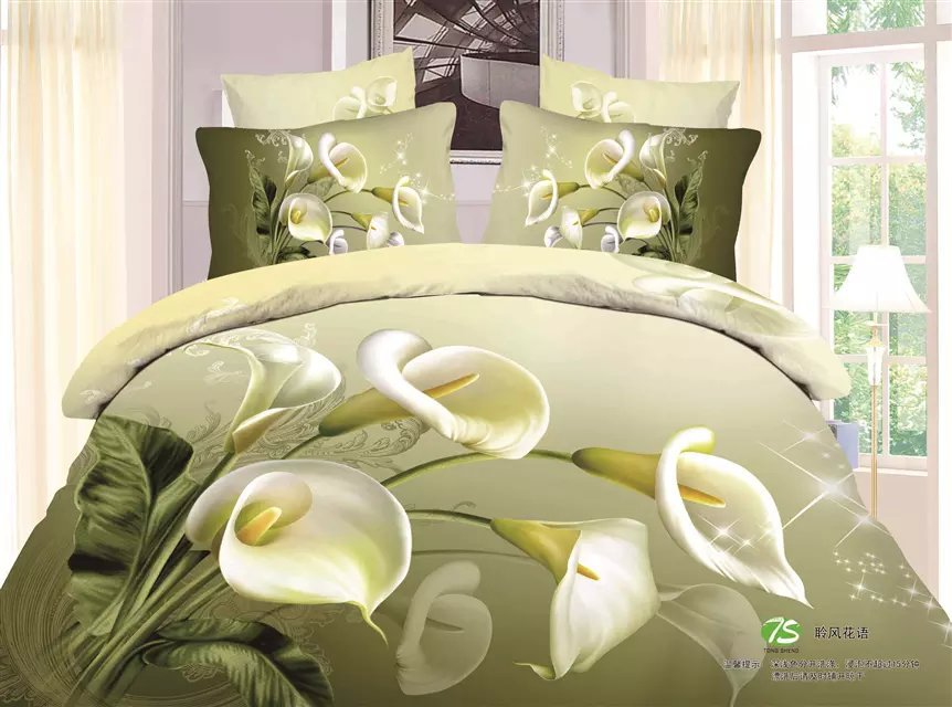 Online Get Cheap Olive Green Bedding -Aliexpress.com