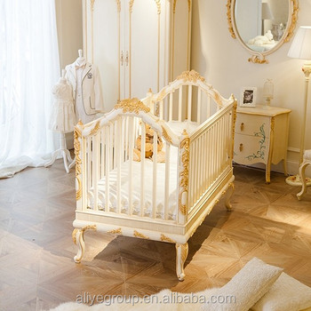 bordeaux cot bed instructions