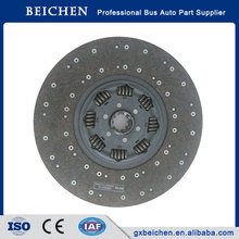 China Bus Clutch Disc