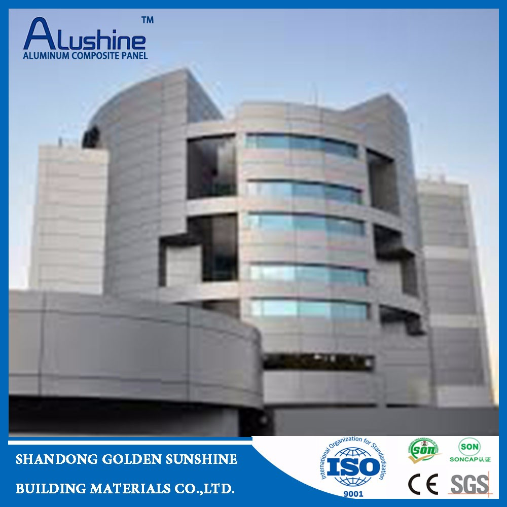 Exterior Wall Cladding, Exterior Wall Cladding Suppliers and ...