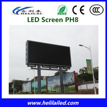 Outdoor SMD display p5 digital led curtain video board 160x160mm 32x32 pixels 1/16 Scan Indoor