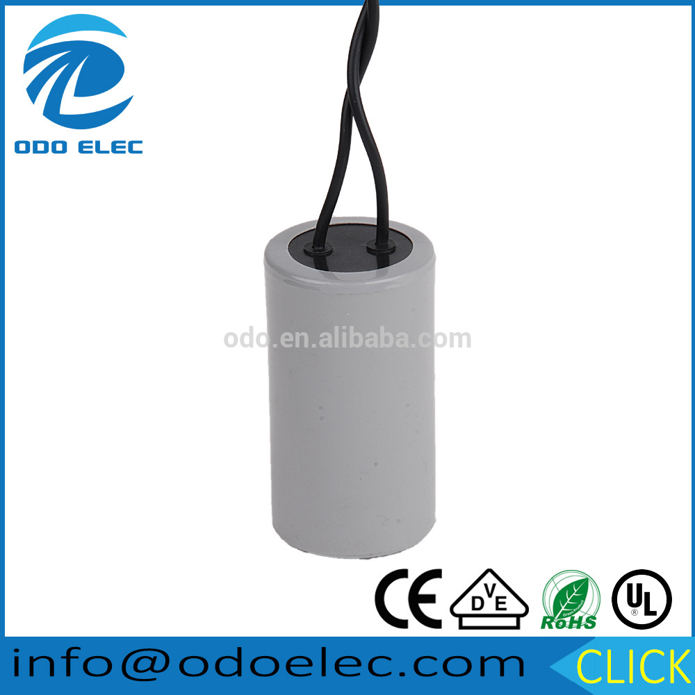 China Made wuxi motor capacitor for sale