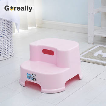 Phenomenal Small Low Height Toddler Child Children Kids 2 Two Plastic Step Stool Buy Step Stool Kids Step Stool Two Step Stool Product On Alibaba Com Cjindustries Chair Design For Home Cjindustriesco