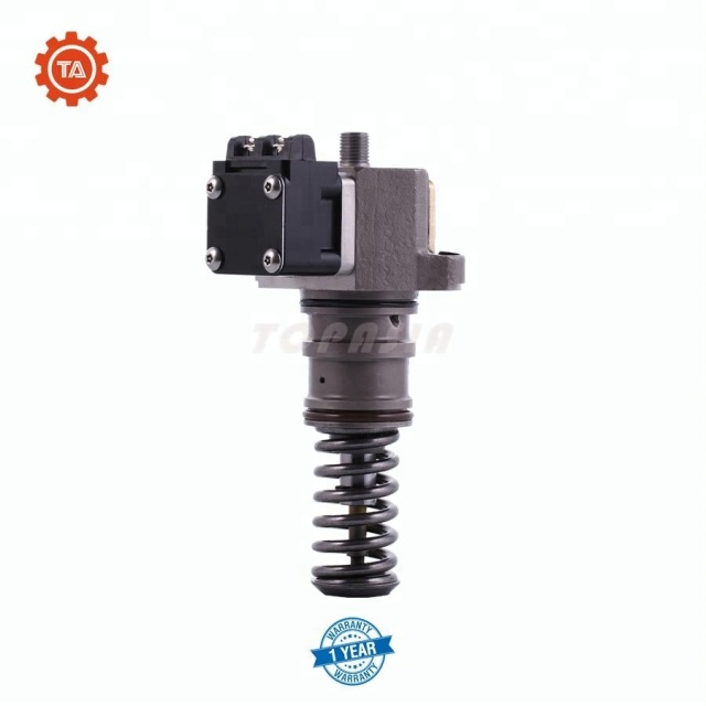 Topasia Auto Electronic Unit Fuel Injector Pump For Mack Eup 0 414 755 003 0414755003 Buy Injector Pump Auto Electronic Unit Fuel Injector Pump For