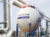 3000m3 LPG Propane Spherical Storage Tank Design With ASME Standard