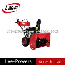 11.0HP 337cc Tractor gasoline snow blower