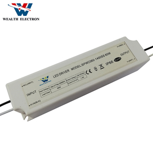 Wealth 230V 220V 110V Ac To 5V 8V 12V 24V 36V 48V Dc Constant Voltage Power Supply Led Driver