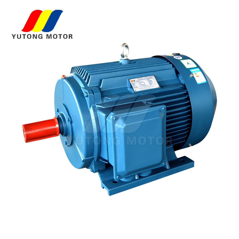 Y2 Series Three Phase Asynchronous 220v 14kw Ac Electric Motors ...