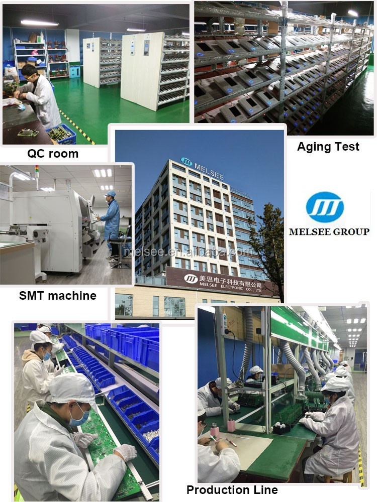 2016 China Famous Manufacturer,Tcp Ip Digital Building System 7 ...