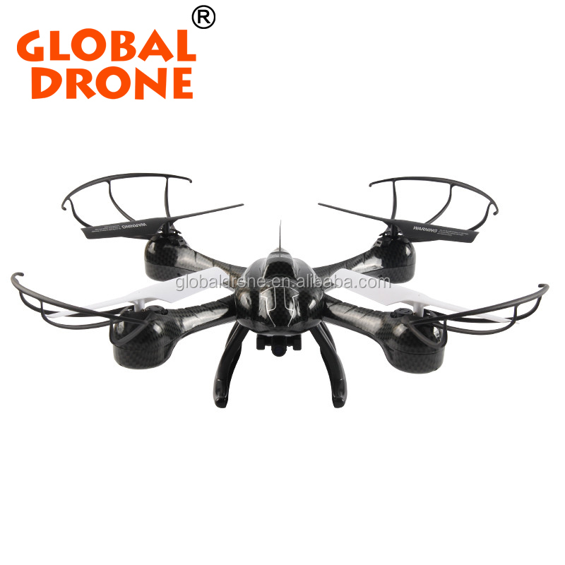 SKY HAWKEYE 2 1335S 2.4G 6-Axis Gryo RC DRONE with HD LCD Screen FPV and wide angle 720P camera headless mode Pro quadcopter UFO