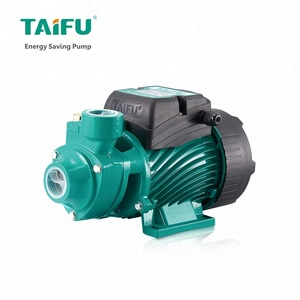 TAIFU QB60 0.5hp single phase centrifugal italy water pump specifications