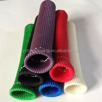 Automotive Sleeve Spark Plug Wire Boot Insulators Heat Protection - on