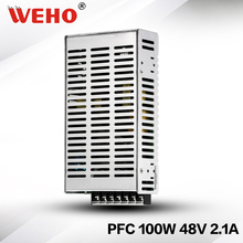 SP-100-48 2a high voltage smps dc power supply 48v 2a 100w PFCpower supply 100w switch mode power supply