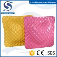 Swimming pool life saving equipment chair foam pad