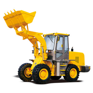 European design Wheel loader ZL-920 with low price