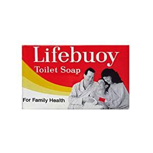 Jupiter Lifebuoy Toilet Soap 85g