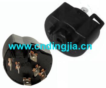 Ignition Switch 530395 / 93741069 / 07848744 For Daewoo Matiz - Buy