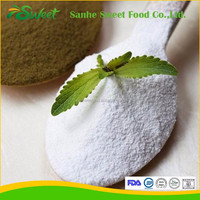 Organic stevia price / stevia extract powder price / stevia sugar for bakery
