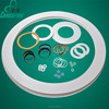 colorful plastic sealing ptfe gasket