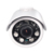 LS VISION IP Camera Auto Zoom Network Bullet Camera ONVIF PoE Outdoor Waterproof Security Camera Support Upgrade Face Detection