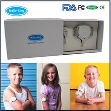 2017 New version Adult Baby Bedwetting Monitor Enuresis Urine Bed Wetting Alarm