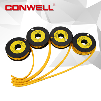 Ec Type Wire Label Maker - Buy Wire Label Maker,Wire Label Maker ...