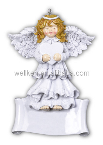Bidden angels ornamenten C622