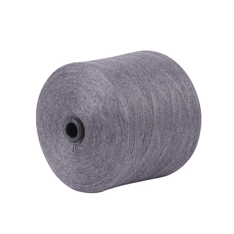 2018 Hot Sale Imitation Of Rabbit Hair Knitting Yarn Core Spun Yarn For Sweaters