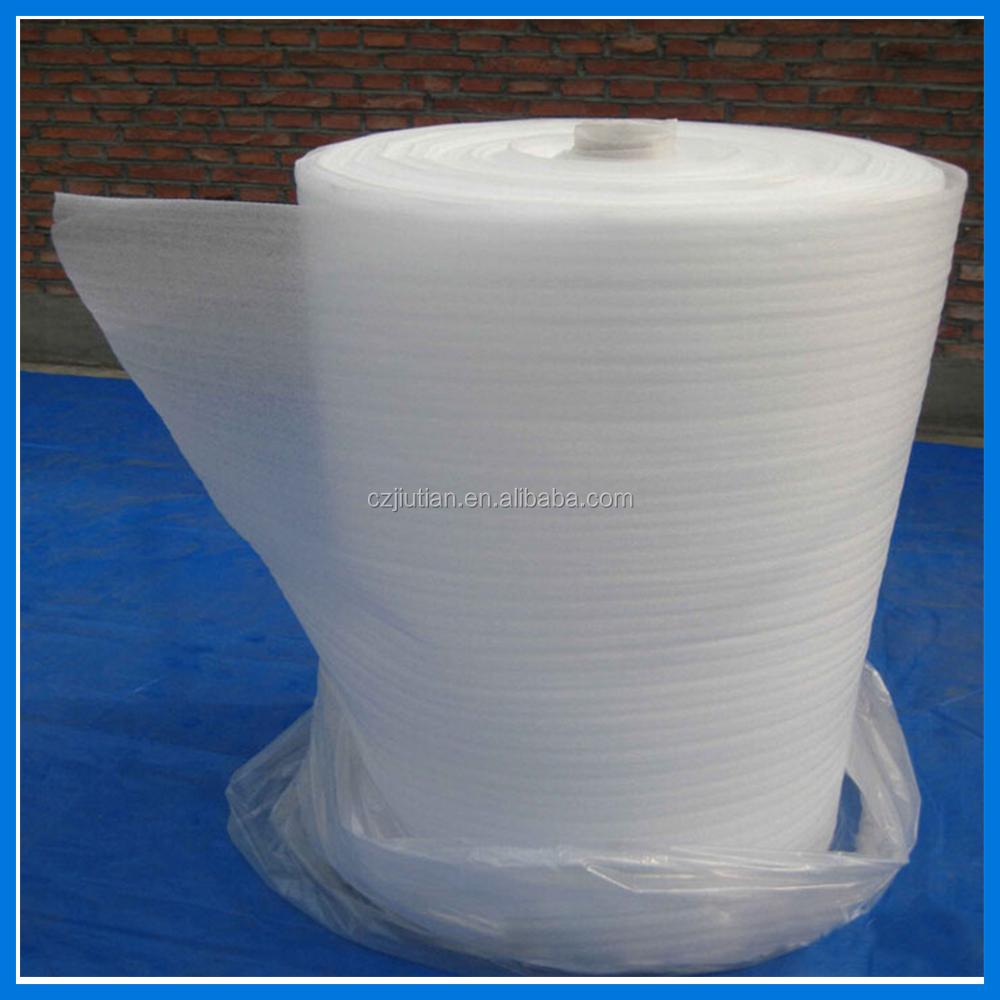 blanc epe mousse rouleau pour emballage emballage de protection id de produit 60316817575 french. Black Bedroom Furniture Sets. Home Design Ideas