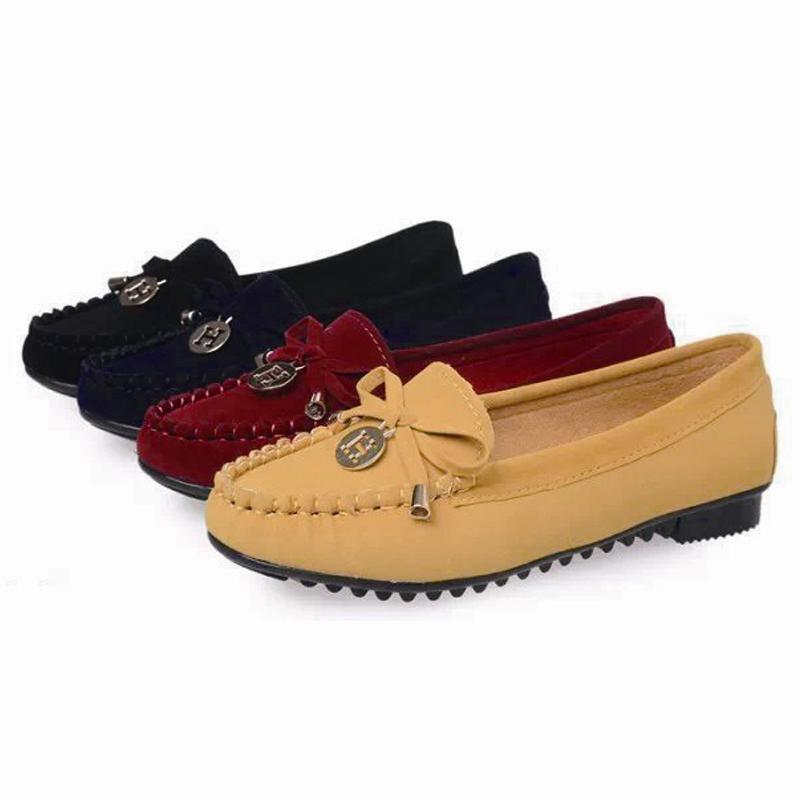 Doug S New Shoes