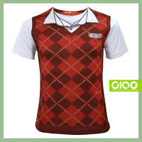 Ciao Sportswear - online retail store men casual shirt embroidery design for Turkey