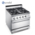 Commercial 6 Burner Gas Cooker 900 Series 4-Burner Gas Cooking Range With Oven
