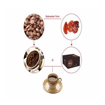koffie extract maken