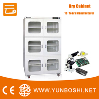 Kunshan anti-oxidation high capacity moisture removal industrial dry cabinet