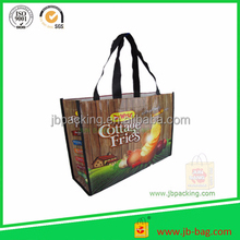 Alibaba manufacturer promotional eco non woven package bag/ dongguan non woven packing