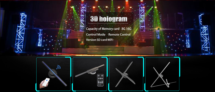Stage Effect Equipment DMX Control 3000W Fog Machine