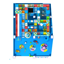 Candy Thema <span class=keywords><strong>Aangepaste</strong></span> Indoor Speeltuin Size Grote Indoor Speeltuin Kid'S <span class=keywords><strong>Entertainment</strong></span>