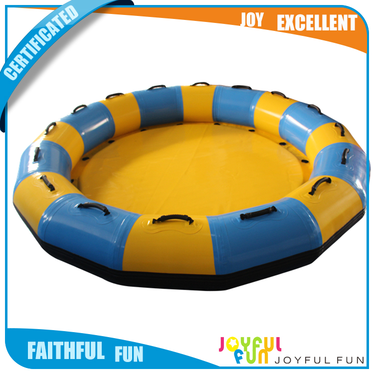 Top Quality Water Inflatable Ring Toss Water Game Toys Floating Ring for Sale