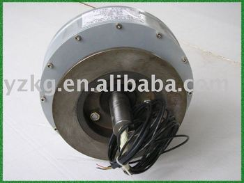 High power brushless dc hub electric motor buy motor for High power brushless dc motor