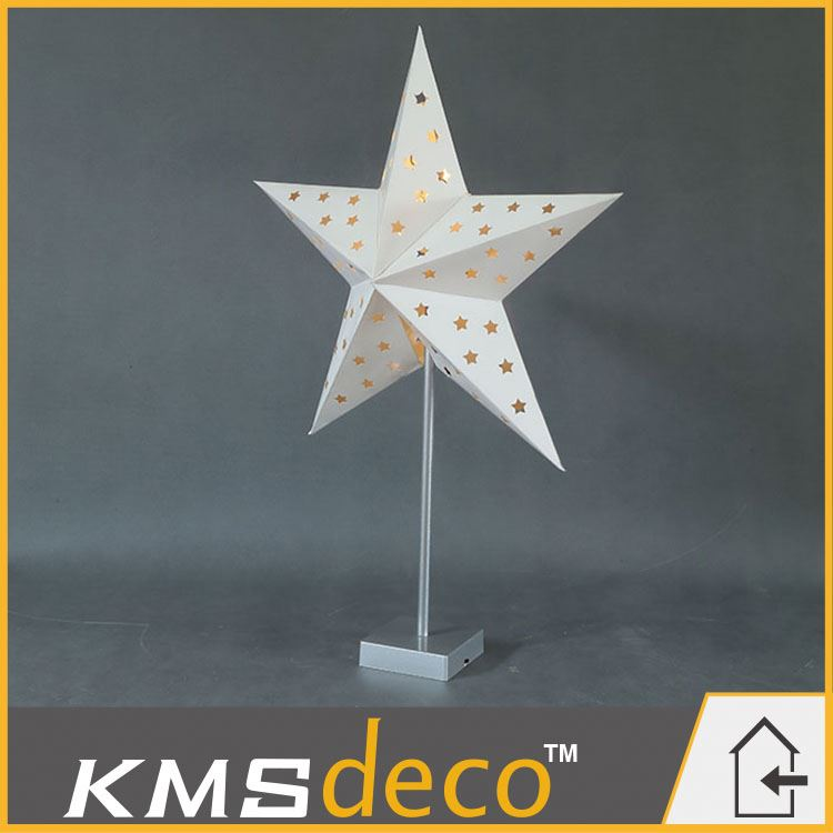 New arrival good quality and inexpensive led light star with workable price