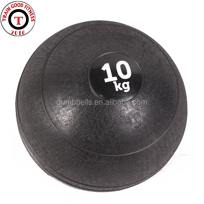 TGF Produc eCrossfit slam ball for strength and conditioning exercises