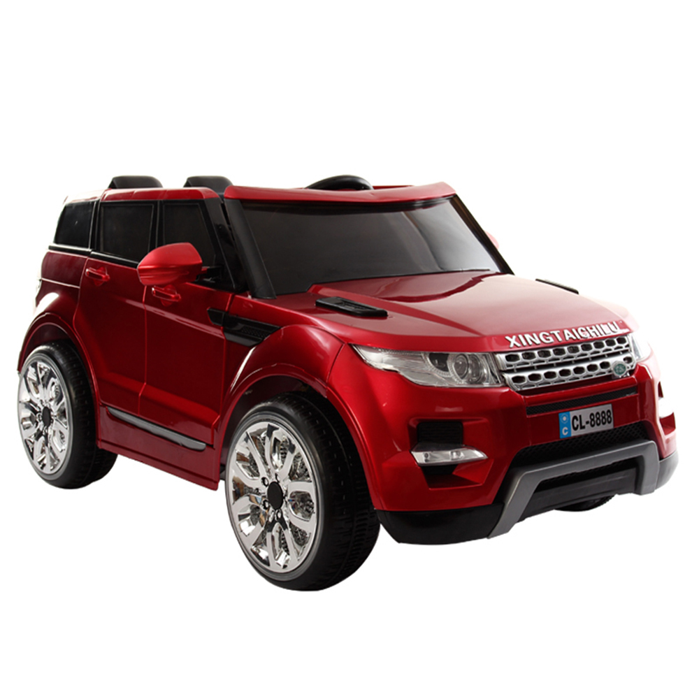 Hot Land Rover Design Rechargeable Kids Electric Battery Cars